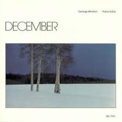 December - Piano Solos