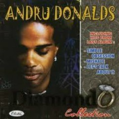 Diamond Collection (CD2) - Andru Donalds