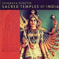 Sacred Temples Of India - Chinmaya Dunster