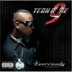 Everready (The Religion) (CD4) - Tech N9ne