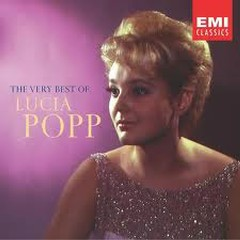 The Very Best Of Lucia Popp CD1 - Lucia Popp