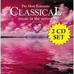 The Most Romantic Classical Music in the Universe CD2