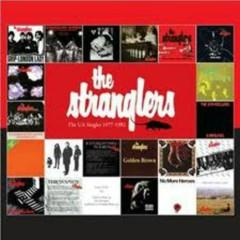 The UA Singles 1977-1982 (CD3) - The Stranglers