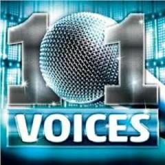 101 Voices (CD5)