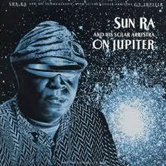 On Jupiter  - Sun Ra