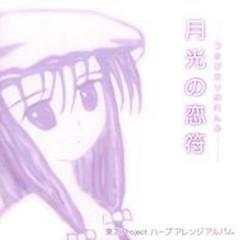 月光の恋符 (Tsukibikari no Renfu)