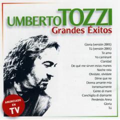 Grandes Exitos (CD2) - Umberto Tozzi