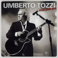 Non Solo Live (CD1) - Umberto Tozzi