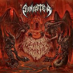 Dark Memorials - Sinister