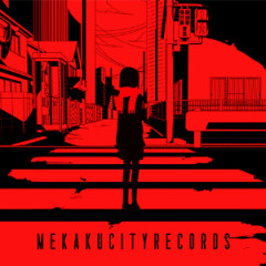 Mekakucity Records - Jin