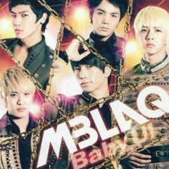 Baby U! - MBLAQ