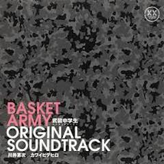 Busou Chuugakusei Basket Army Original Soundtrack