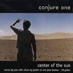 Centre Of The Sun (UK Single)