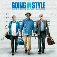 Going In Style OST - Rob Simonsen, Various Artists