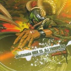 beatmania IIDX 15 DJ TROOPERS Original Soundtrack CD2 No.2