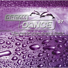 Dream Dance Vol 57 (CD 1)