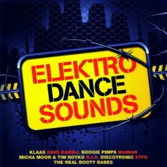 Elektro Dance Sounds (CD2)