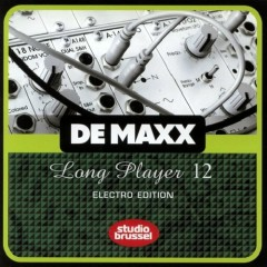 De Maxx Long Player 12 (CD2)