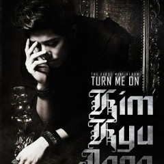 Turn Me On - Kim Kyu Jong