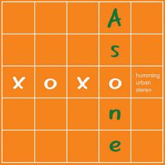 XOXO  - Humming Urban Stereo,As One