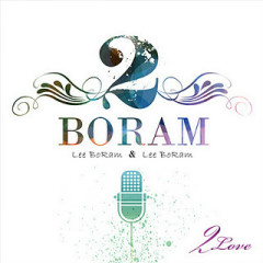 2LOVE  - Lee Boram