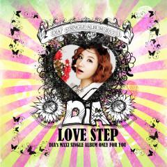 Love Step - Dia