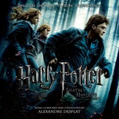 Harry Potter & The Deathly Hallows Pt. 1 OST (CD1) [Part 2] - Alexandre Desplat