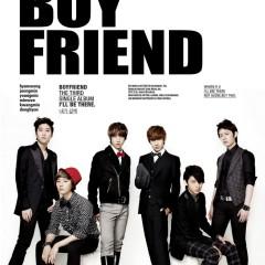 I'll Be There - Boyfriend