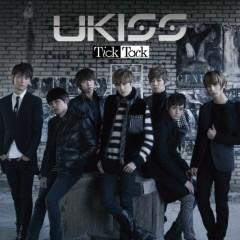 Tick Tack - U-Kiss