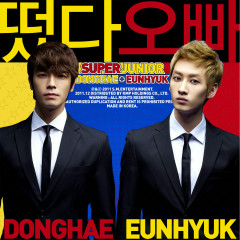 Oppa, Oppa - Dong Hae,Eun Hyuk