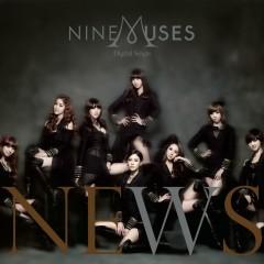 News - Nine Muses