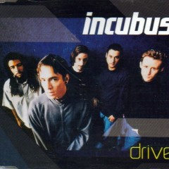 Drive (EP)