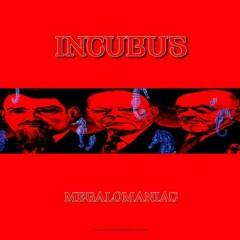 Megalomaniac (CD Maxi-Single)