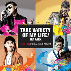 Take HD Special Maxi Album