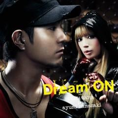 Dream On (Single)