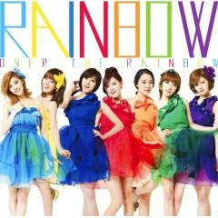 Over The Rainbow (Japanese) - Rainbow ((K-Pop))