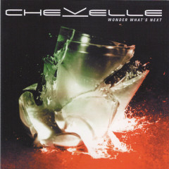 Wonder Whats Next (Japan Import) - Chevelle