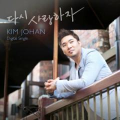 Let's Fall In Love Again - Kim Jo Han