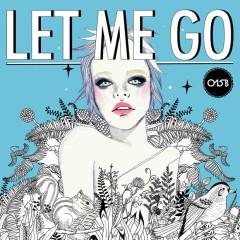 Let Me Go - 015B