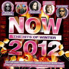 Now The Hits Of Winter 2012