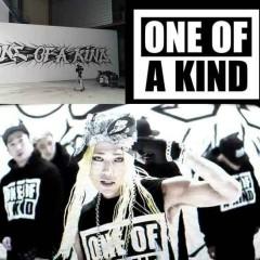 One Of A Kind (Single)