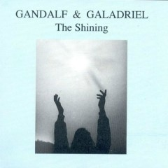 Shining (Gandalf & Galadriel)