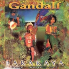 Trees Water Life (Gandalf & Barakaya)