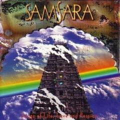 Samsara (Remastered)  CD2 - Gandalf