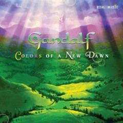 Colors Of A New Dawn - Gandalf