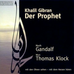 Der Prophet (Gandalf & Thomas Klock) CD1