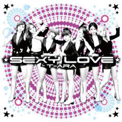 Sexy Love (Japanese) - T-ARA