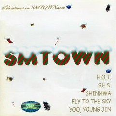 Christmas In SMTOWN - SM Town
