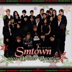 2002 Winter Vacation In SMTOWN (CD2)