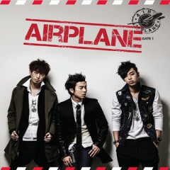 So Pretty - Airplane